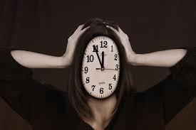 Eating When Stressed: Understanding Ultradian Rhythms