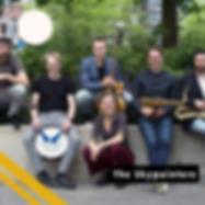 Jazz te gast _7e artiesten lijst instagr