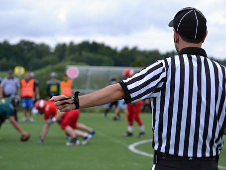 How to Become an Umpire in IL