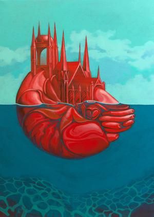 Наутилус-Сердце