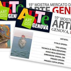2019   Arte Genova