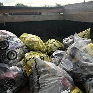 Sturgeon Falls Community Clean Up