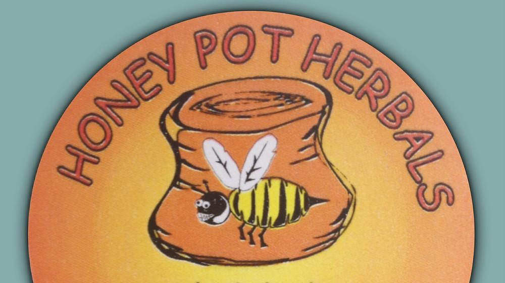 Honey Pot Herbals - New Cross-Promotion with GTGK