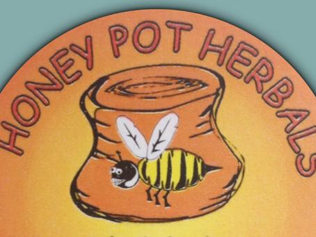 Honey Pot Herbals – New Cross-Promotion with GTGK