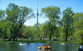 Toronto Green Spaces for Life