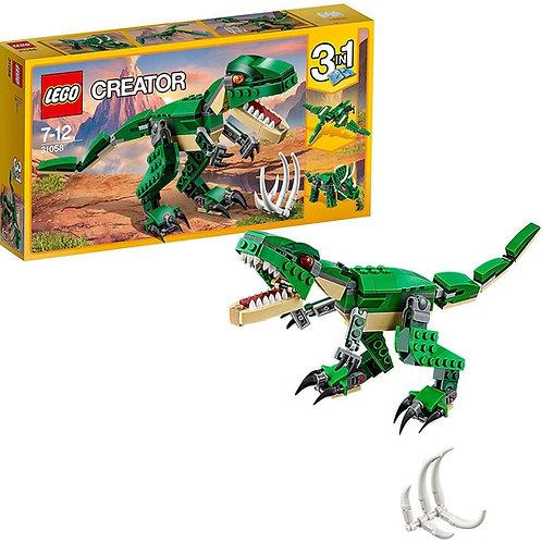 31058 Mighty Dinosaurs