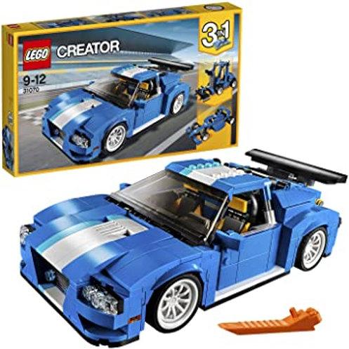 31070 Turbo Track Racer