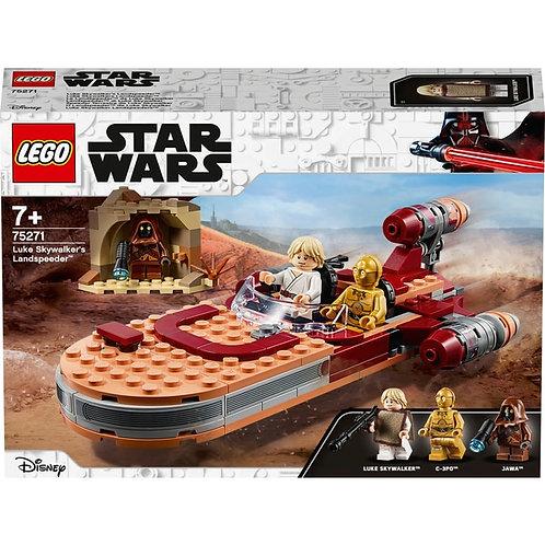 75271 Luke's Landspeeder