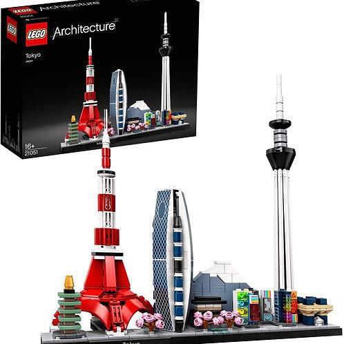 21051 Tokyo