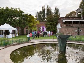 Bridgeman Images - The Orangery, Holland Park