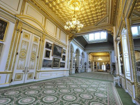 Venue spotlight: Lancaster House