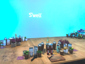 A mindful cocktail masterclass | London Cocktail Week