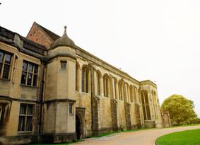 Wedding showcase: Eltham Palace