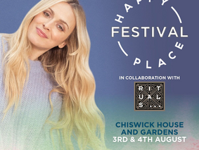 Happy Place Festival | Joyful Food