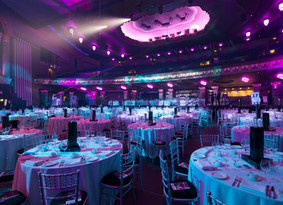 New and exciting venue listing: Eventim Apollo