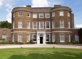 Venue of the month - The William Morris Gallery