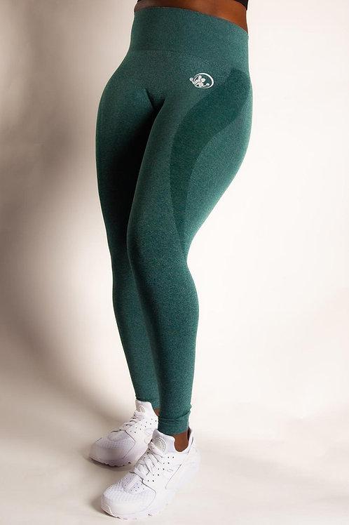 Soft Butt Lift Seamless Leggings