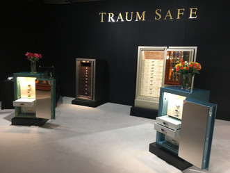 TRAUM SAFE Returns for the 2019 Palm Beach & Naples Jewelry, Art & Antique Shows