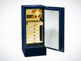 "THRILLEST | ""10 Ridiculously Baller Safes to Guard Your Precious Treasure"""