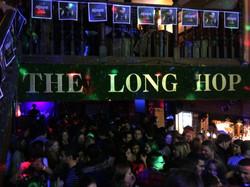 long hop party