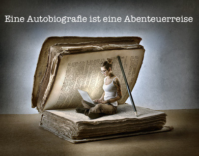 Autobiografie schreiben