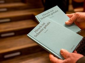 BUCHGESTALTUNG LEICHT GEMACHT MIT DER APP VON 'EDITION UNIK'