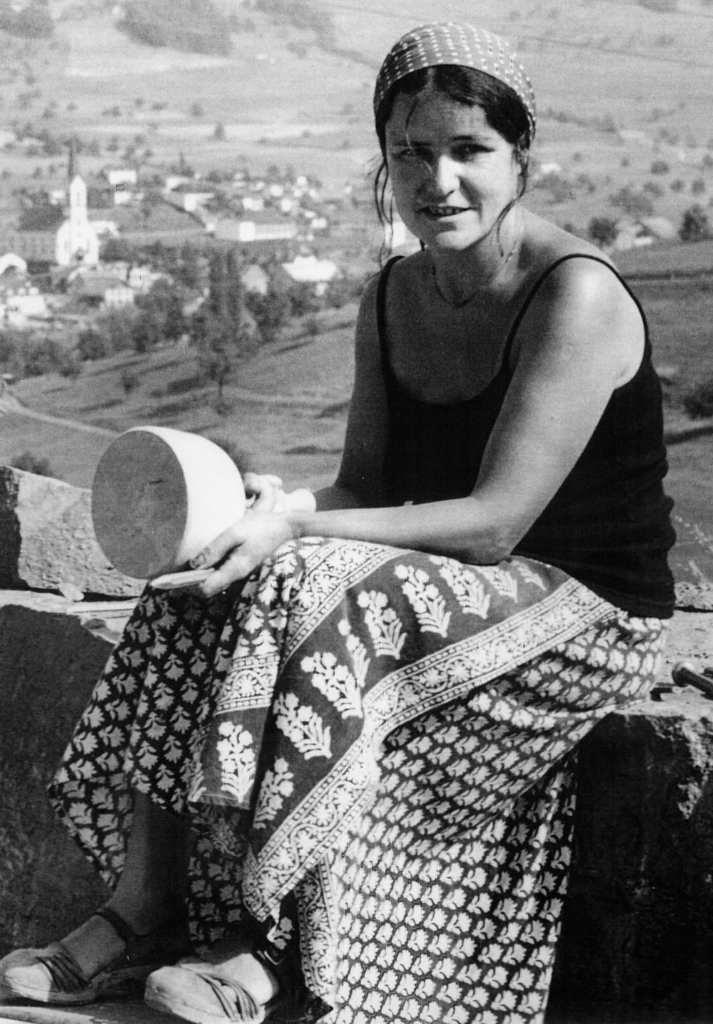Heidi Widmer, Wohlen
