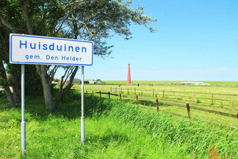 Welcome to Huisduinen