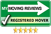 5 star rated on my moving reviews