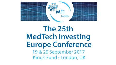 MedTech Europe 2017