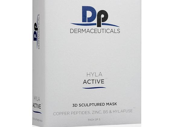 Dermapen HylaActive 3D Mask (5st)
