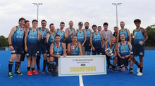 Div 3 Men finally take home the gold