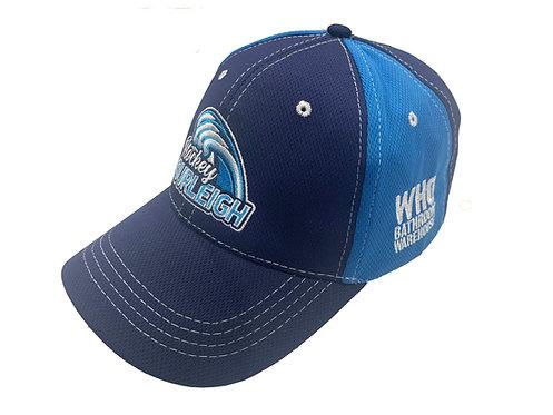 Hockey Burleigh Cap