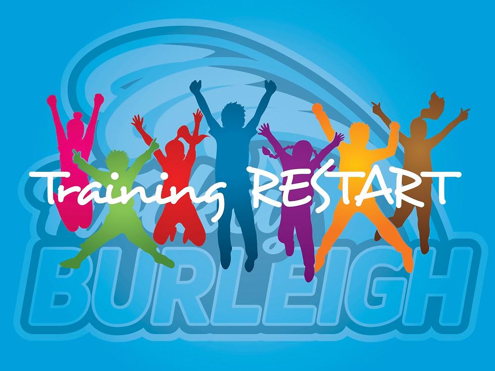Training Restart
