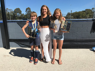 U11 Gold Coast Players of the Year