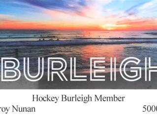 Happy 2018 Hockey Burleigh members and families,