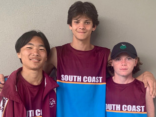 U19 South Coast Boys