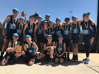 U13 Gold Coast Champions