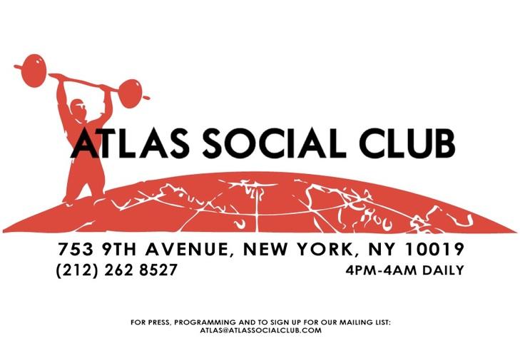Atlas Social Club
