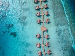 InterContinental Maldives - Overwater Po
