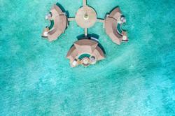 InterContinental Maldives - Overwater Re