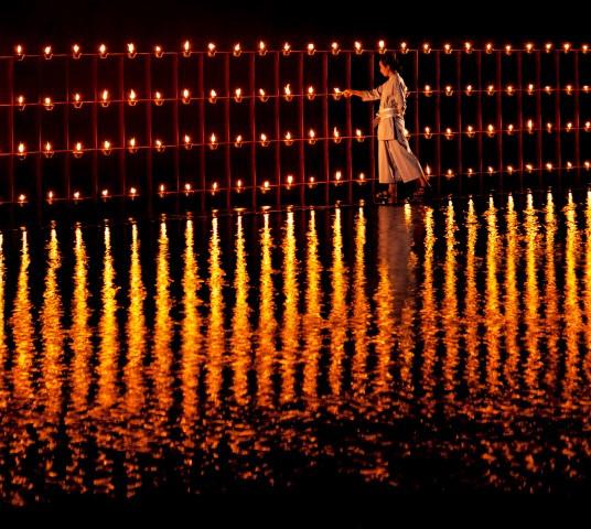 Sala Srichan_2000 Candles