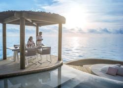 InterContinental Maldives - 3 Bedroom Ov