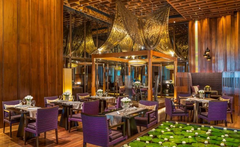 Siam Kempinski Hotel Bangkok_Sra Bua