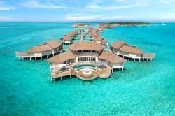 InterContinental Maldives - Overwater Vi