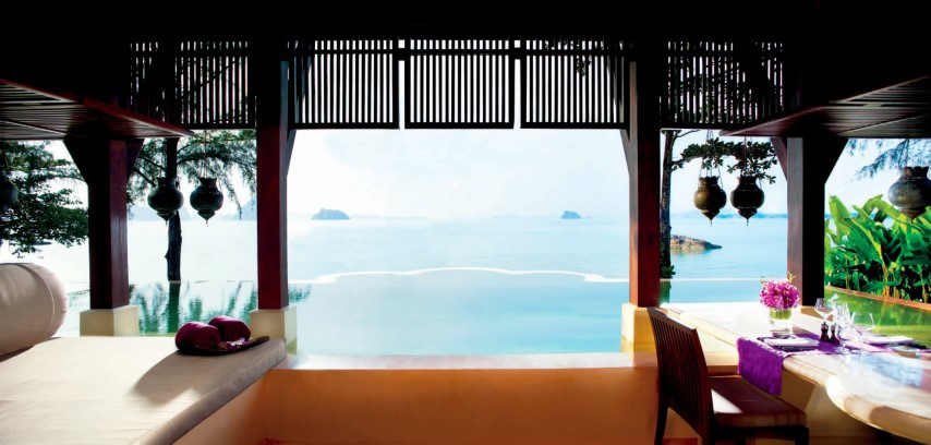 Royal Beach Villa_Pool