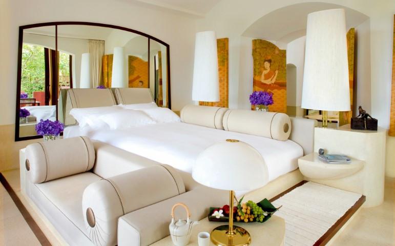 Reserve & Ocean Pavilion - Bed