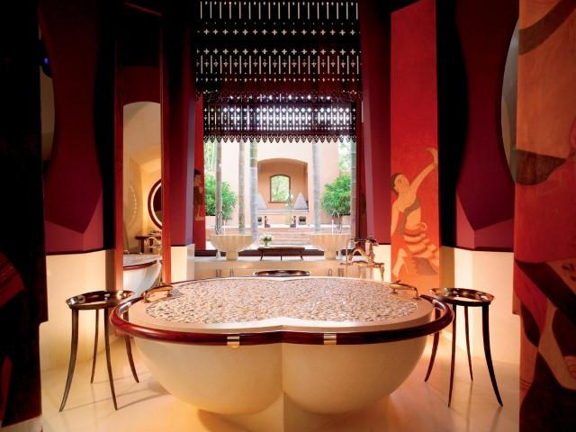 Reserve Pool Villa_Bathroom