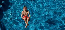 Water Photoshoot