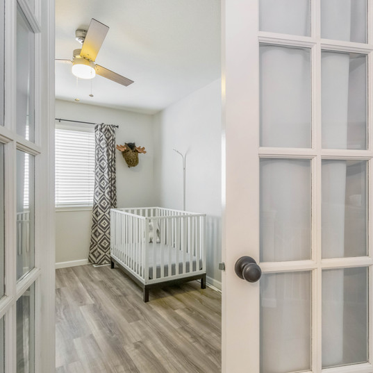 Adorable French Doors